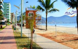 Caçadão Meia Praia
